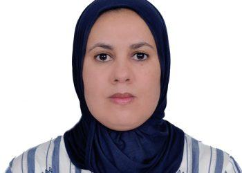 Loubna Amahdar