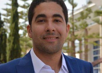 Oussama Rouijel